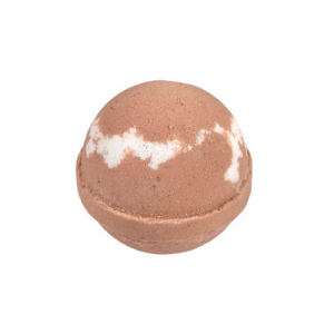Almond & Coconut CBD Bath Bomb