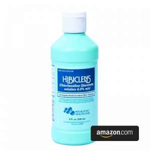 Hibiclens Surgical Antimicrobial Soap