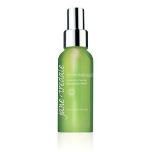 Jane Iredale Lemongrass Love Hydration Spray Natural