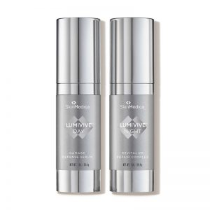 SkinMedica Lumivive Day and Night System 1 Set