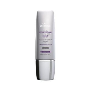 SkinMedica Total Defense Plus Repair Sunscreen SPF 34 2.3 oz