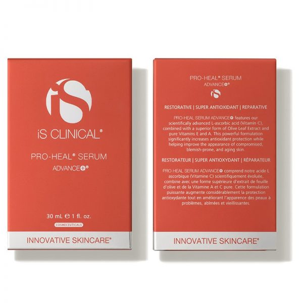 Is Clinical Pro-Heal Serum Advance Plus Info