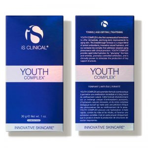 Is Clinical Youth Complex Label Info