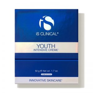 Is Clinical Youth Intensive Creme Label