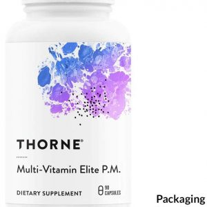Thorne Research - Multi-Vitamin Elite 2