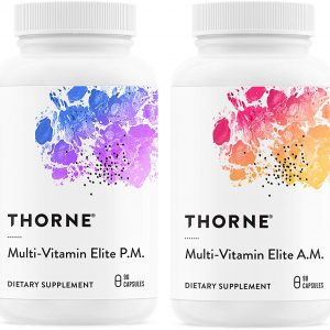 Multi-Vitamin Elite by Thorne Research