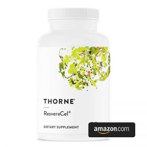ThorneResearch ResveraCel