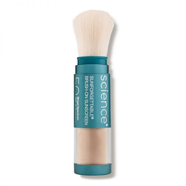 ColorScience Sunforgettable® Total Protection™ Brush-On Shield SPF 50 - Medium