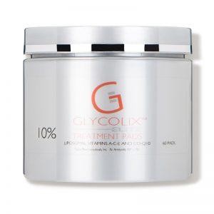 Glycolix Elite Treatment Pads