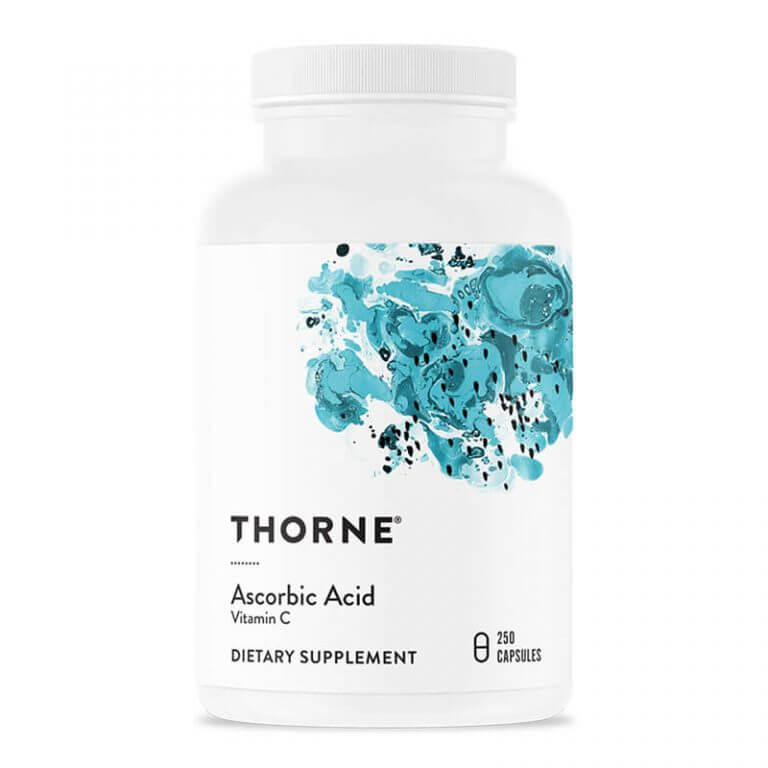 Thorne Research Vitamin C