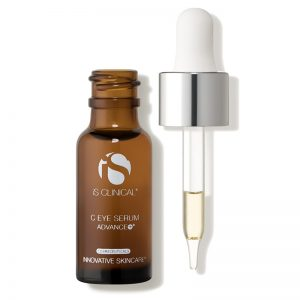 iS Clinical Eye Serum
