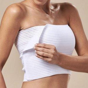 9-Inch Breast Wrap By Marena