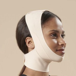 Minimal Coverage Face Mask - Mid Neck