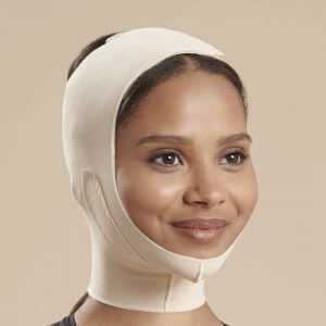 Medium Coverage Face Mask - Mid Neck