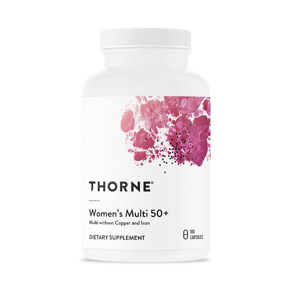 Meta-Fem – Complete Dietary Supplement for Women by Thorne Research