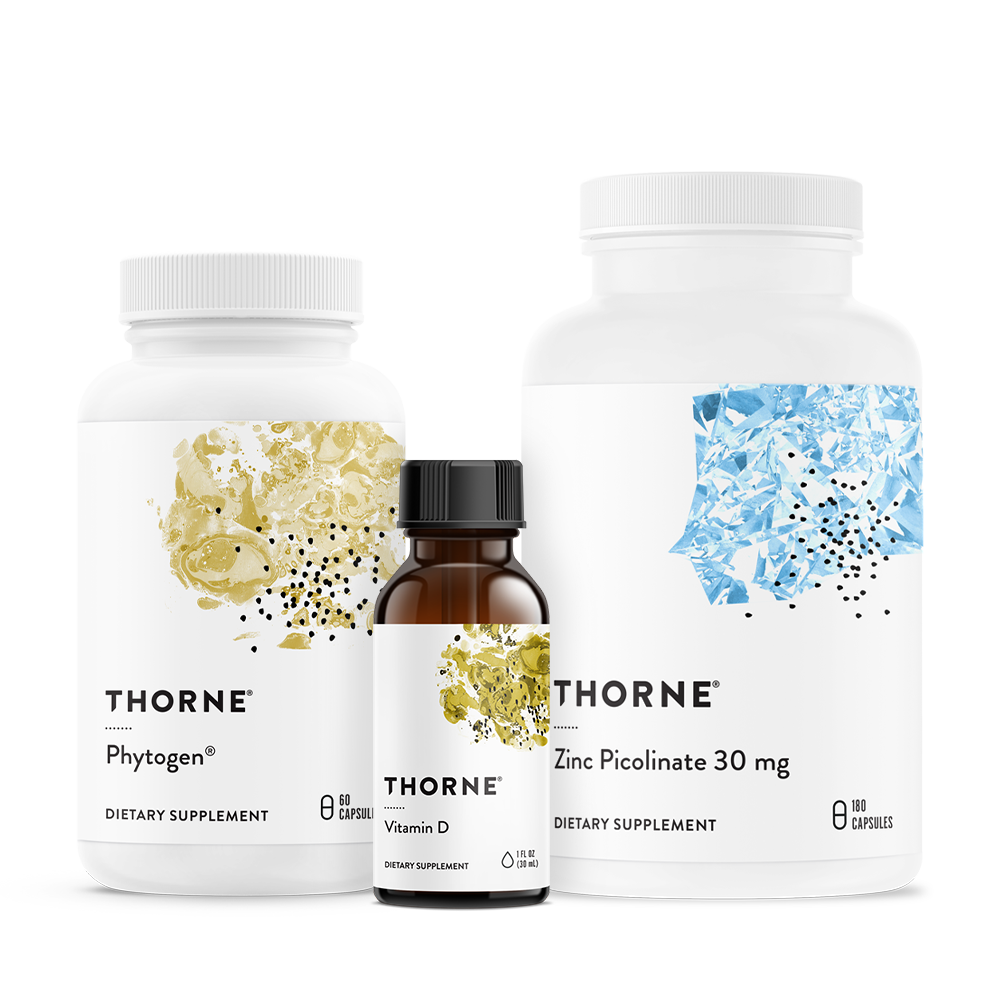 Immune Support Bundle by Thorne