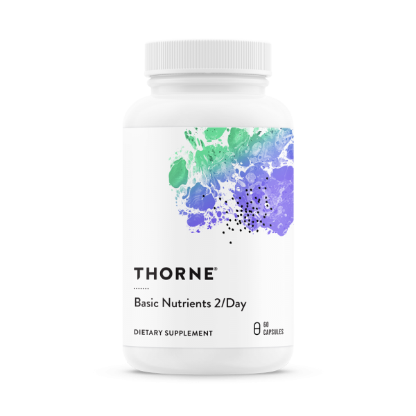 Thorne Basic Nutrients 2-Day