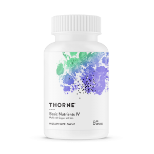 Thorne Basic Nutrients IV