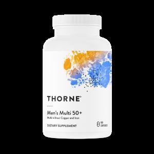 Thorne Men's Multi 50+