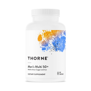 Men's Multi 50+ by Thorne Research