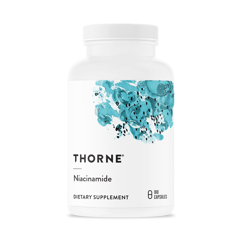 Niacinamide by Thorne Research