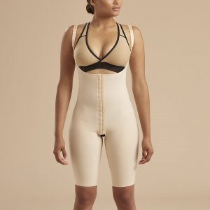 Girdle With High Back - Short Length by Marena
