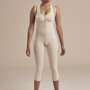 Girdle With High-back - Calf Length By Marena