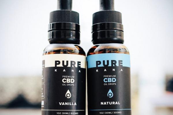 Purekana CBD Products