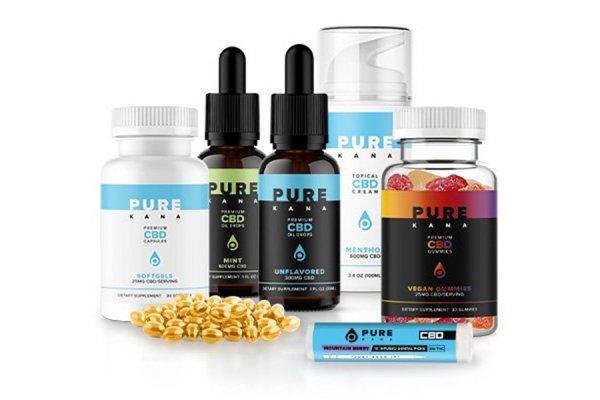 Purekana Products