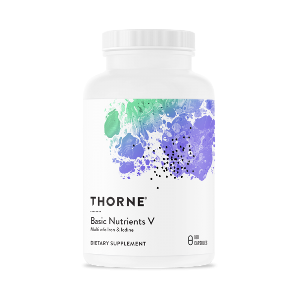 Thorne Basic Nutrients V