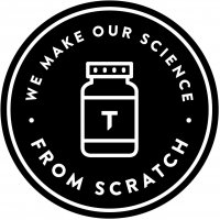 Thorne Research Badge